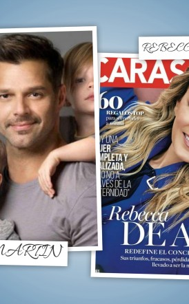 Ricky Martin perdió un bebe