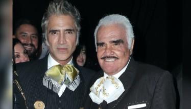 Alejandro Fernández 50 años de vida