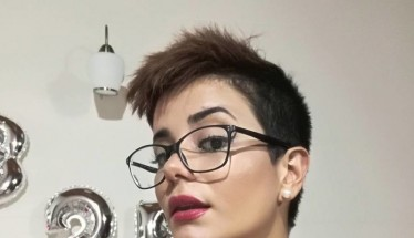 AMARANTA HANK PERIODISTA TRATO DE ABUSAR SEXUALMENTE
