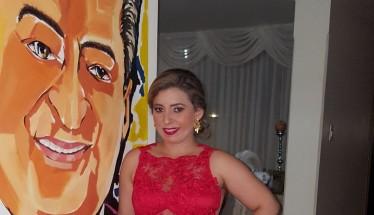 Delfina Inés Oñate Zuleta la Hija revela los últimos minutos de su Papá