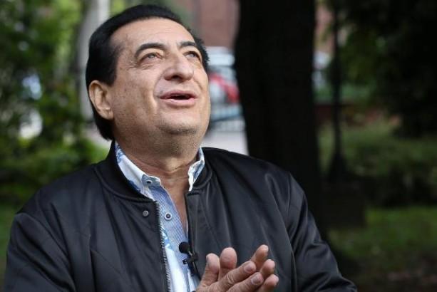 MUERE JORGE OÑATE ADIÓS AL RUISEÑOR DEL CESAR
