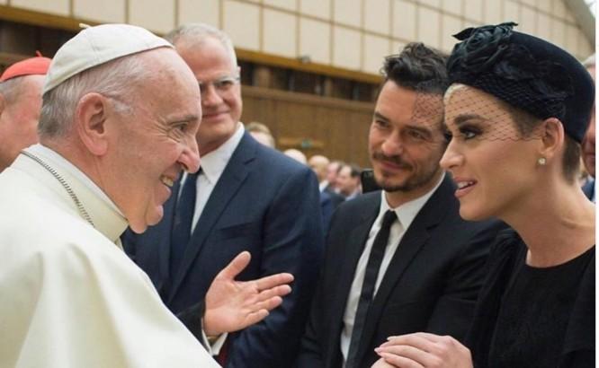 Katy Perry y Orlando Bloom preparan ceremonia íntima para casarse