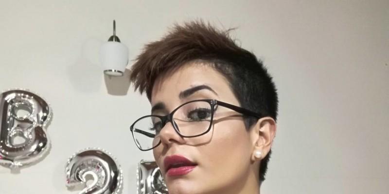 AMARANTA HANK: Periodista me abuso sexualmente