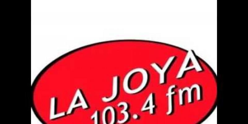 Tanda Comercial La Joya Cajicá, Cundinamarca, Colombia (103.4 FM) 16/12/16